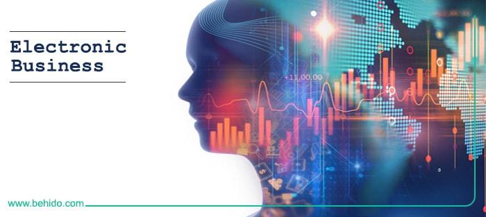 هوش مصنوعی آینده تجارت الکترونیک