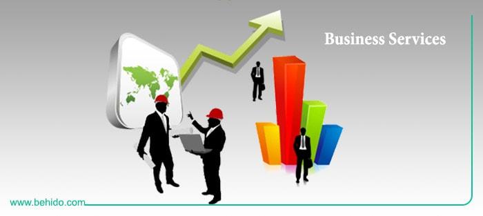 نقش فناوری های نوین در ارائه خدمات بازرگانی