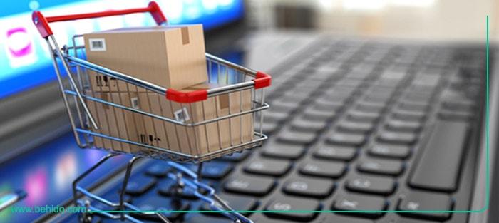 بهبود طراحی سایت تجاری