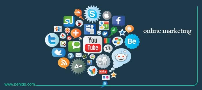 شبکه های اجتماعی در سال ۲۰۱۷