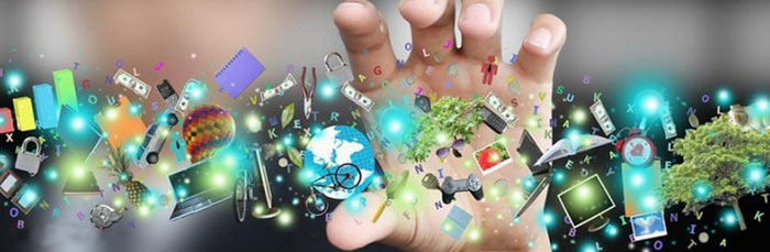 قدرت اقتصاد فناوری