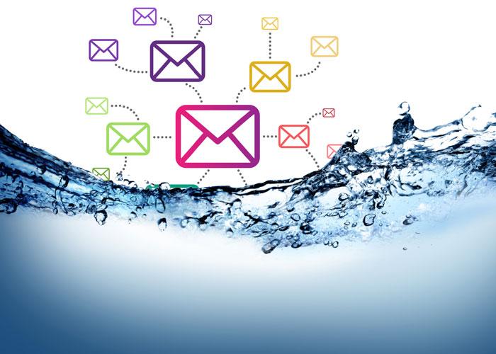 طراحی سایت صنعت آب