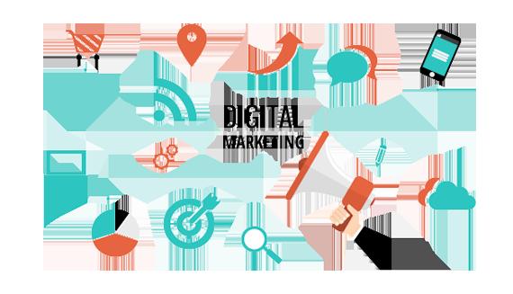 دیجیتال مارکتینگ بهیدو