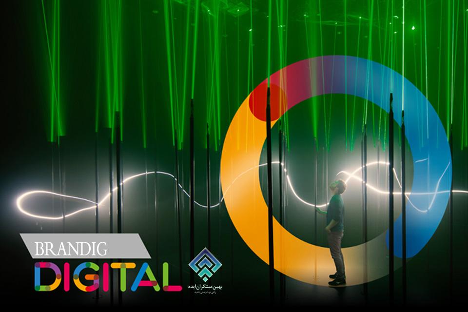 استراتژی دیجیتال برندینگ