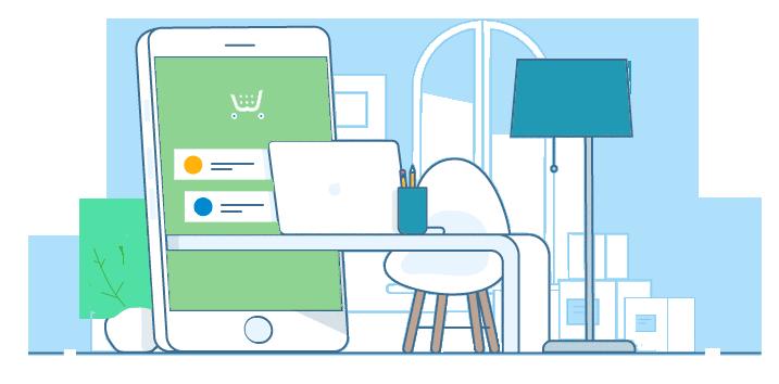 طراحی-اپلیکیشن-موبایل