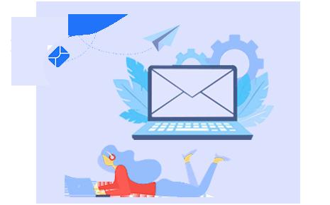 بازاریابی-ایمیلی