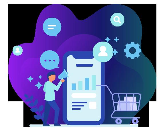 تفاوت بازاریابی دیجیتال با بازاریابی اینترنتی