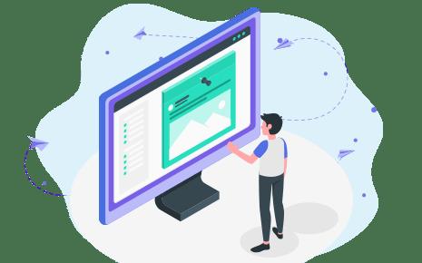 داشتن وبلاگ قوی