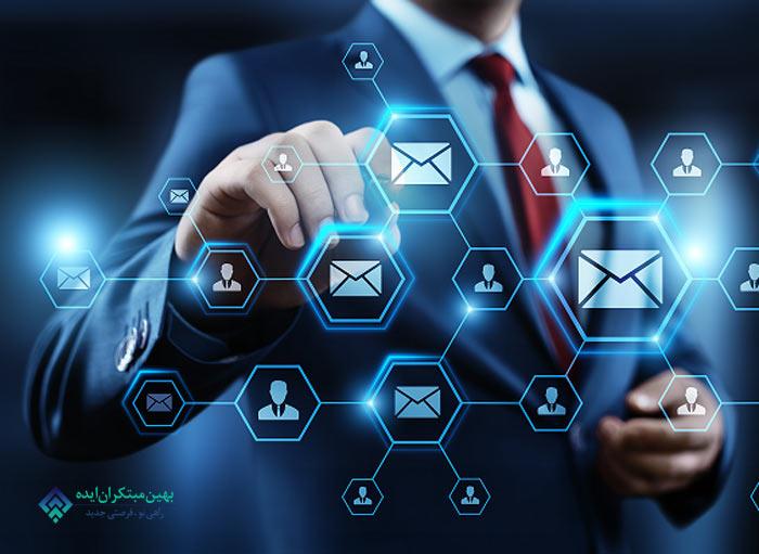 تولید ترافیک از طریق ایمیل
