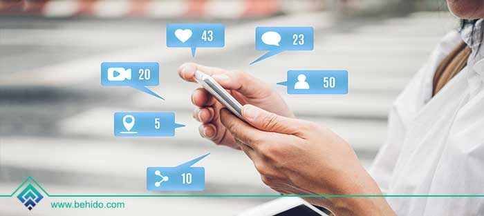 افزایش اینگیجمنت اینستاگرام در سال ۲۰۲۰