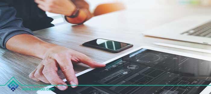 طراحی فروشگاه آنلاین اختصاصی
