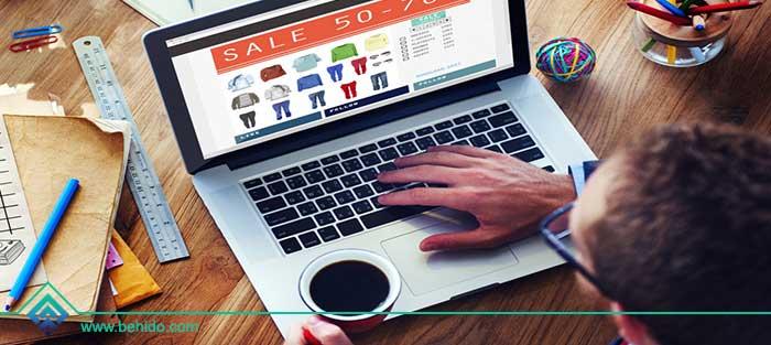 هزینه های اضافی طراحی سایت فروشگاهی