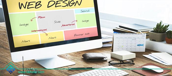تفاوت طراحی سایت اختصاصی و نیمه اختصاصی