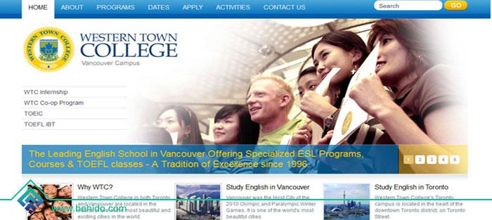 بررسی برخی از مشکلات رایج در وب سایت های دانشگاهی
