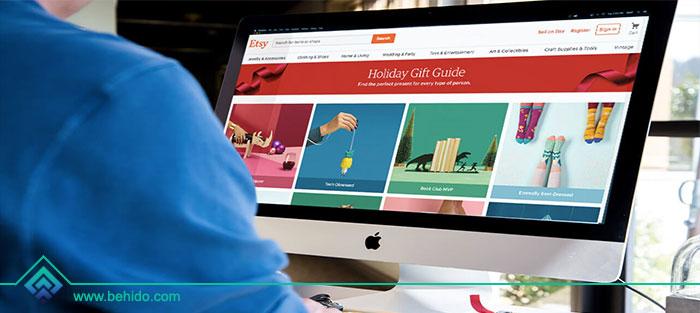 وب سایت چند فروشندگی چیست و چه مزایایی دارد؟