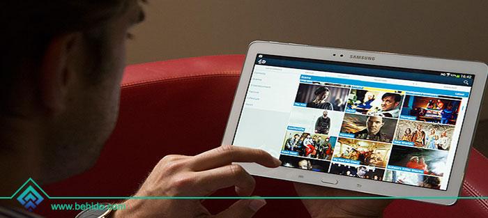 مزیت سرویس های VOD چیست ؟