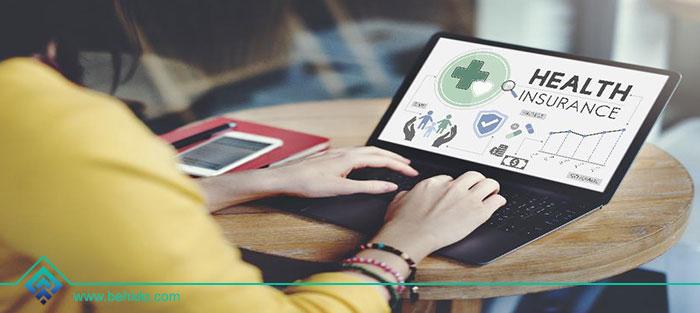 لزوم طراحی وب سایت برای شرکت بیمه