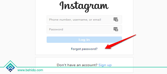 چگونه حساب کاربری Instagram را دوباره فعال کنیم؟