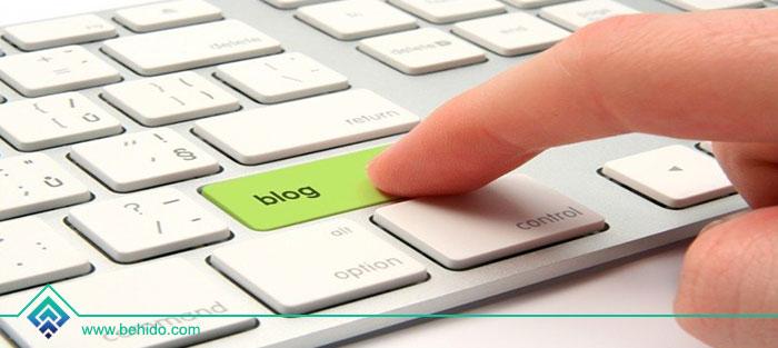 چگونه پست وبلاگ بنویسیم؟