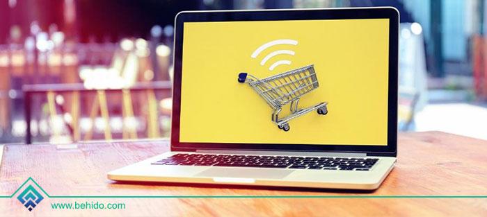 ۱۰ فروشگاه اینترنتی برتر ایران