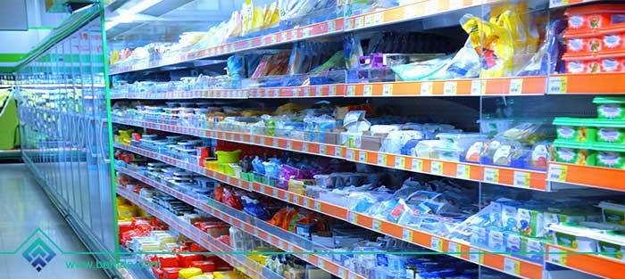 طراحی سایت فروشگاهی محصولات خوراکی