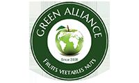 شرکت بازرگانی اتحاد سبز