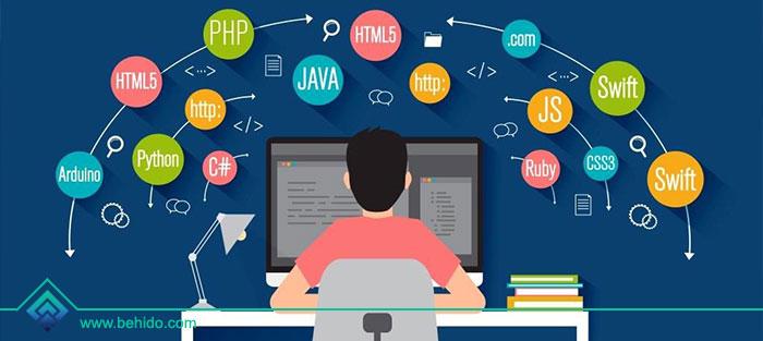 میزان تحصیلات و مدارک مورد نیاز برای برنامه نویسی چیست؟