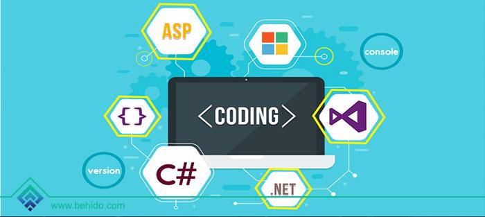 کاملترین زبان های برنامه نویسی