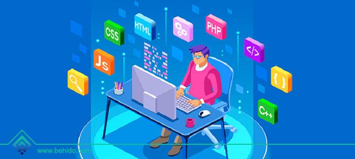 بازار کار زبان های برنامه نویسی در آمریکا و اروپا