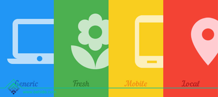 • تاکتیک های استفاده از الگوریتم freshness گوگل